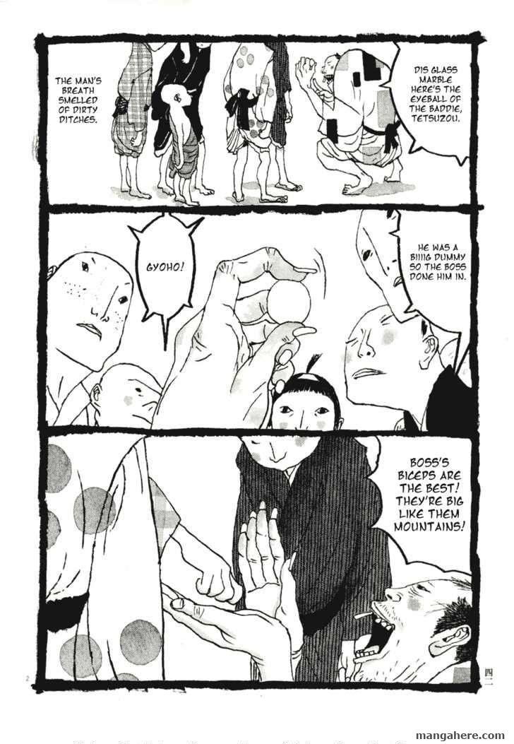 Takemitsu Zamurai 73 Page 2