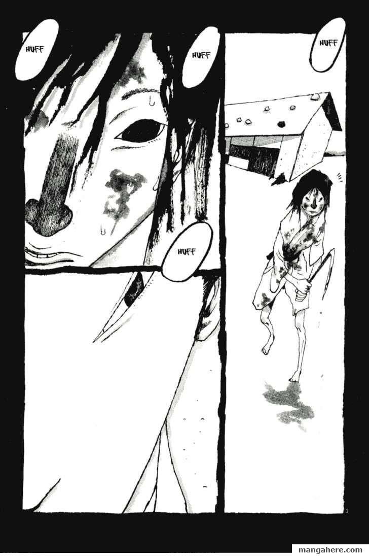 Takemitsu Zamurai 78 Page 3