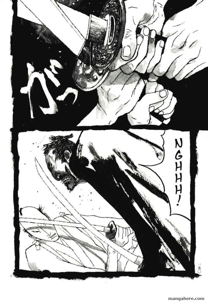 Takemitsu Zamurai 79 Page 2