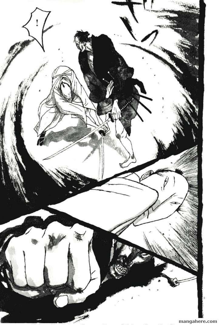 Takemitsu Zamurai 79 Page 3