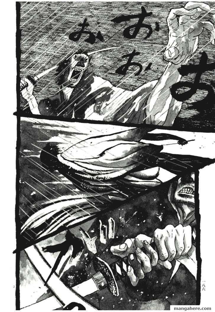 Takemitsu Zamurai 81 Page 2