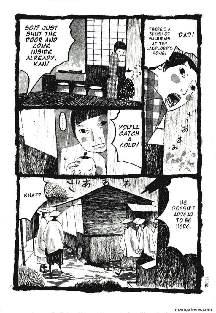 Takemitsu Zamurai 82 Page 2