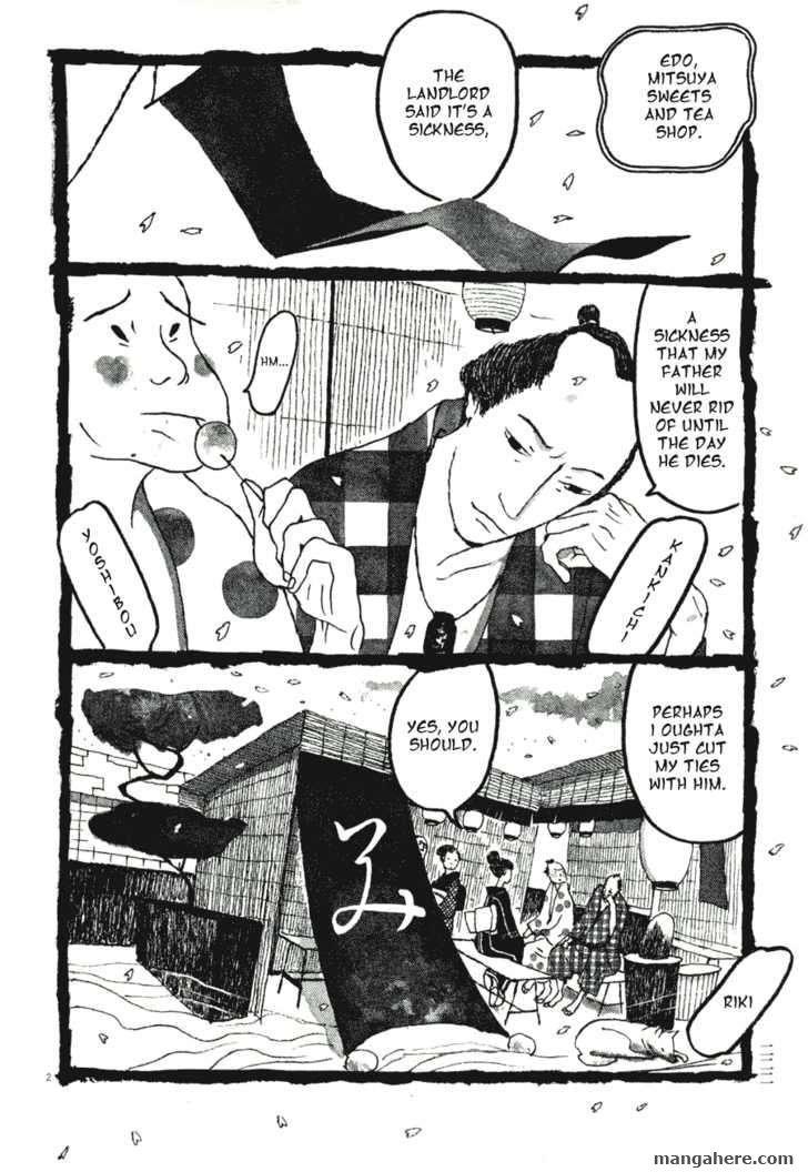 Takemitsu Zamurai 83 Page 2