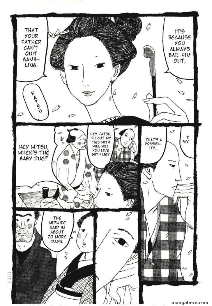 Takemitsu Zamurai 83 Page 3