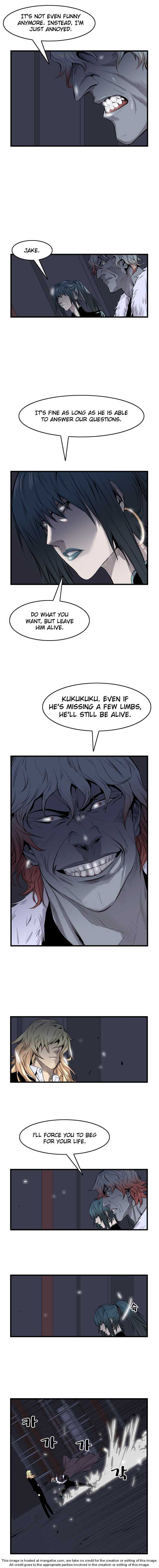 Noblesse 45 Page 2
