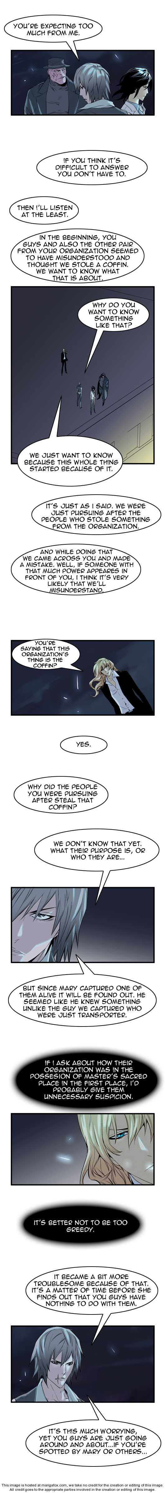 Noblesse 59 Page 3