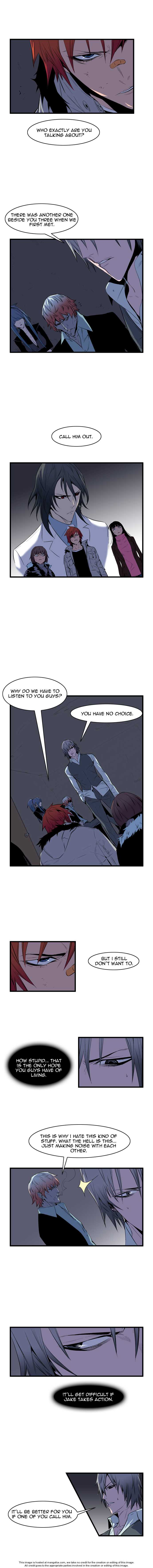 Noblesse 67 Page 2
