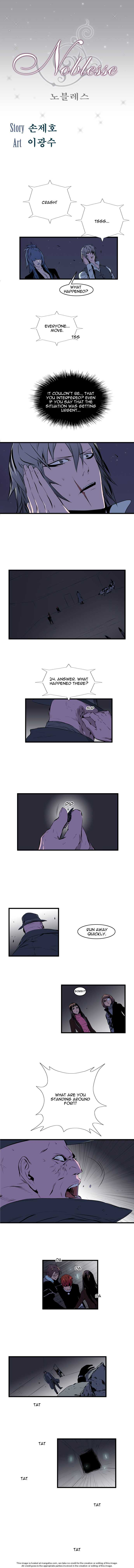 Noblesse 71 Page 1