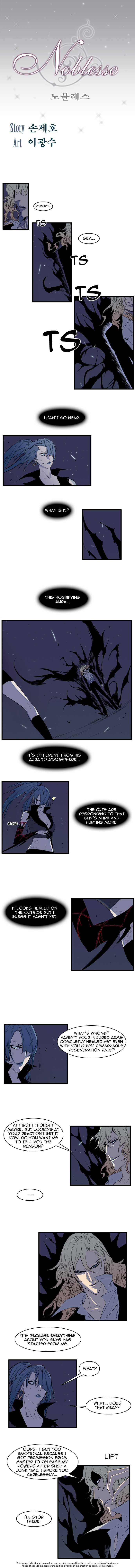 Noblesse 77 Page 1