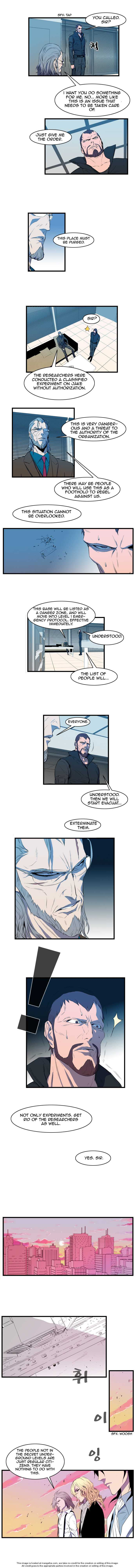 Noblesse 83 Page 2