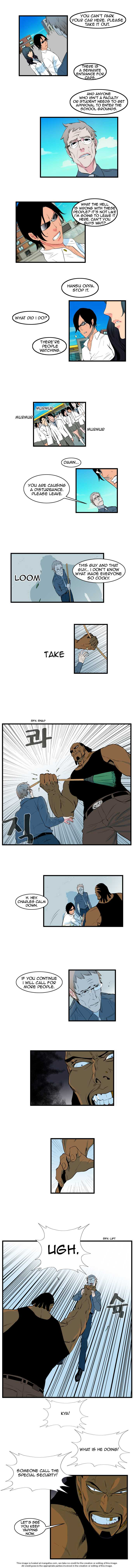 Noblesse 95 Page 2