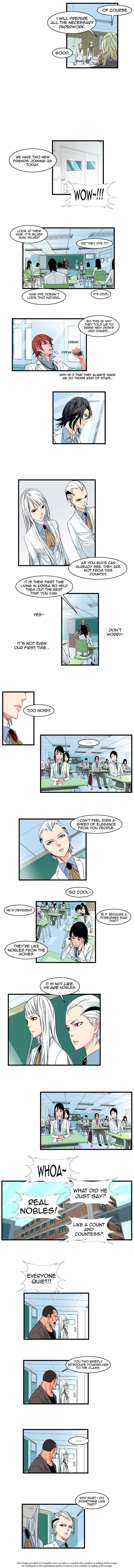 Noblesse 99 Page 2