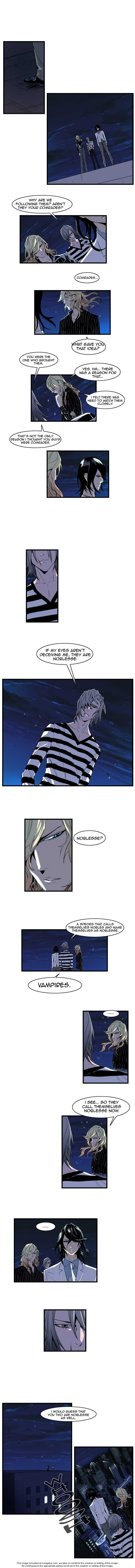 Noblesse 101 Page 2