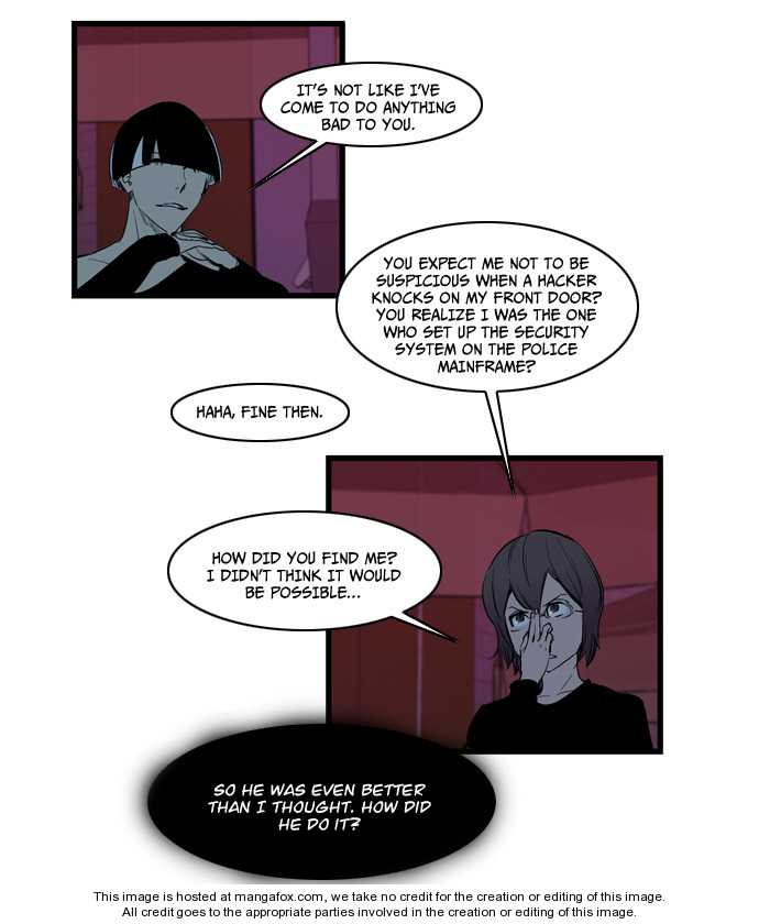 Noblesse 115 Page 2