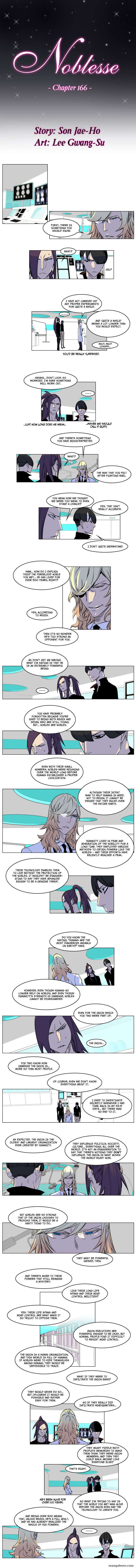 Noblesse 166 Page 2