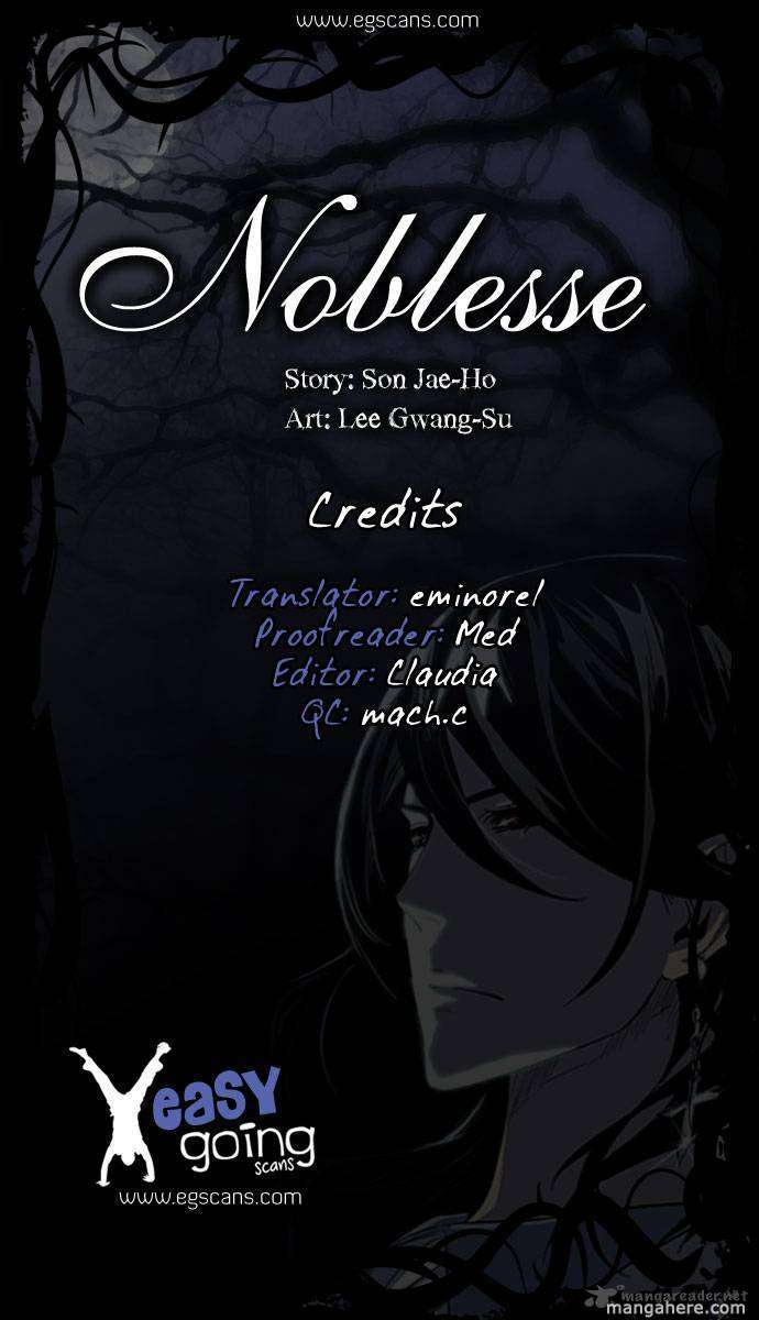 Noblesse 170 Page 1