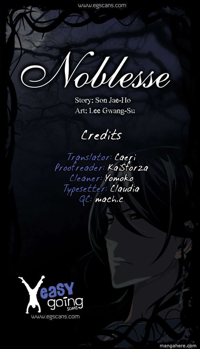 Noblesse 172 Page 1