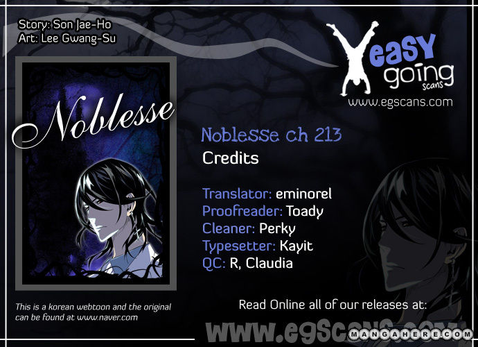 Noblesse 213 Page 4