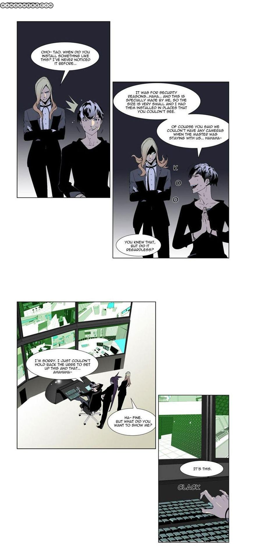 Noblesse 250 Page 3