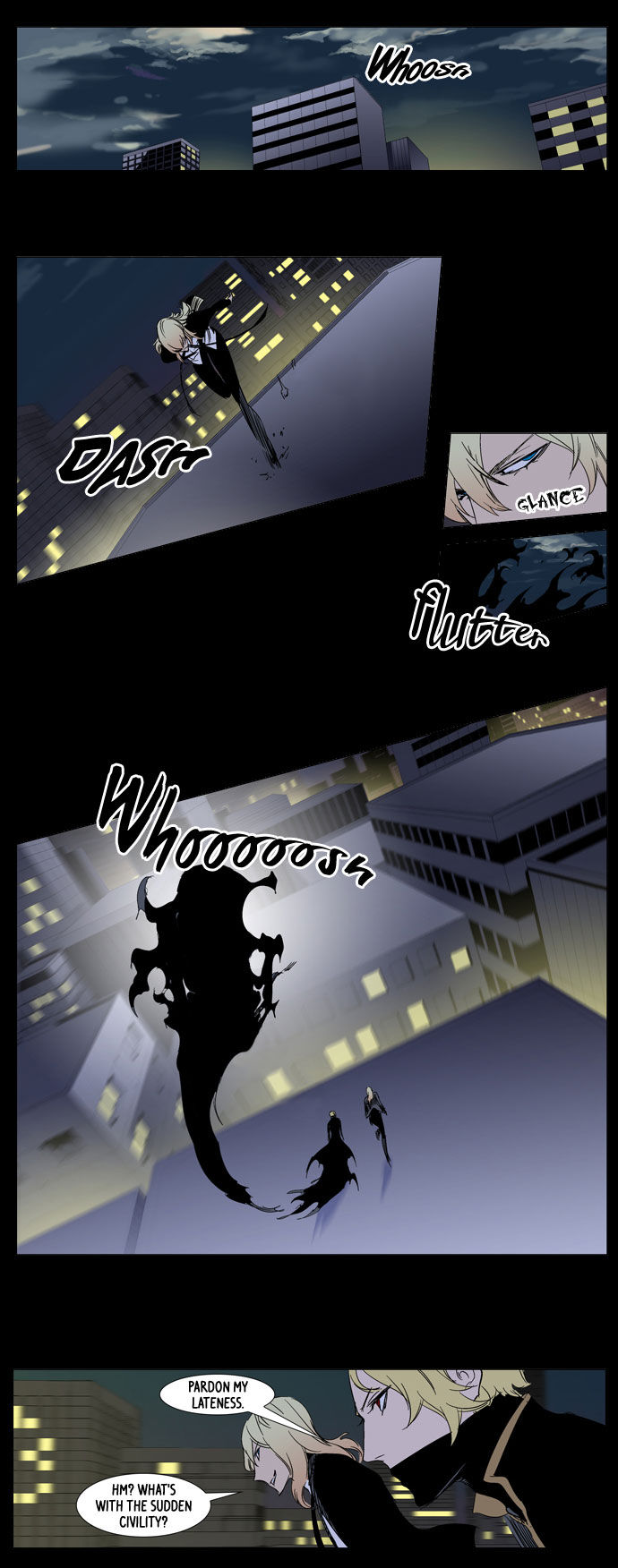 Noblesse 270 Page 3