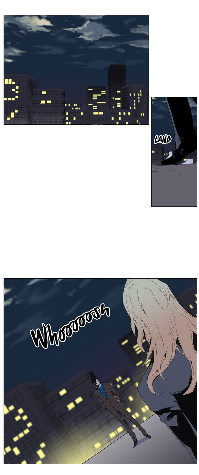 Noblesse 286 Page 3