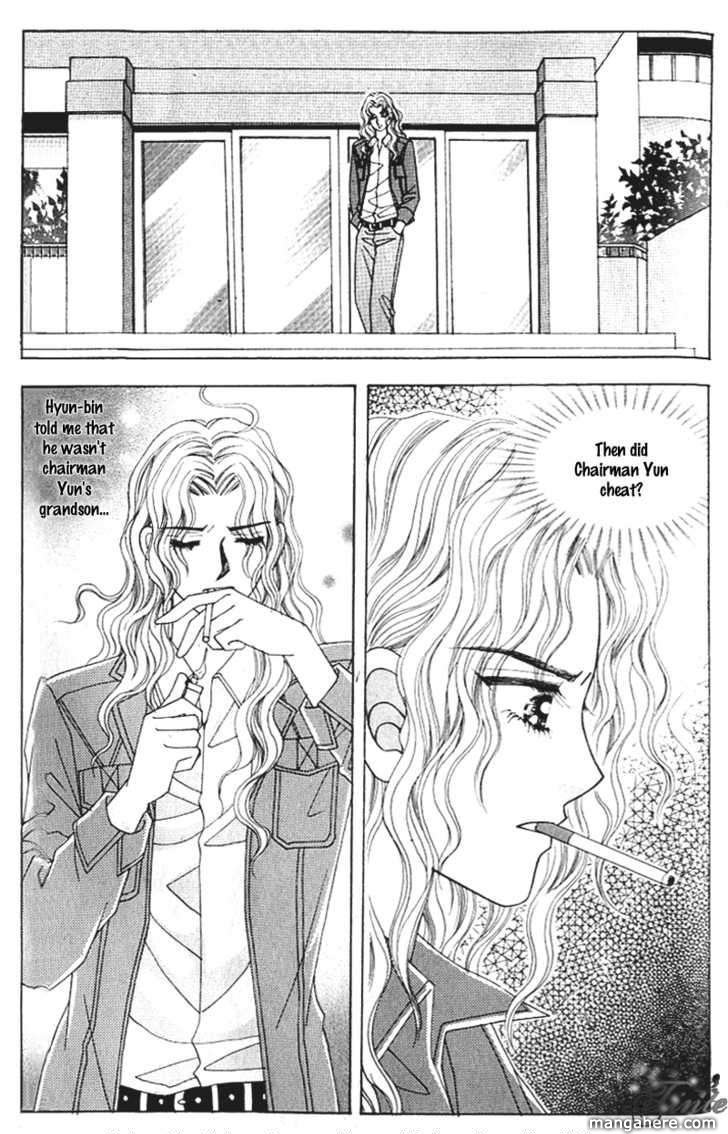 Love in the Mask 120 Page 2