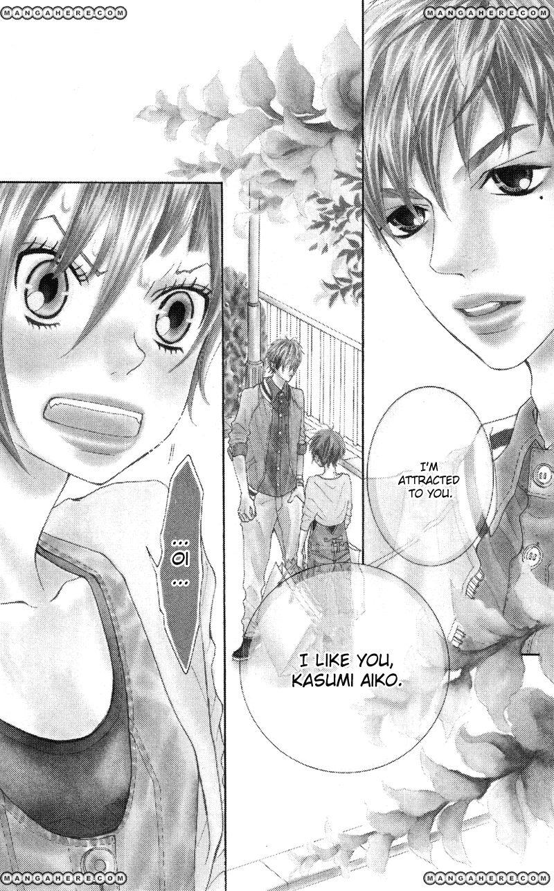 Himitsu no Ai chan 12 Page 2