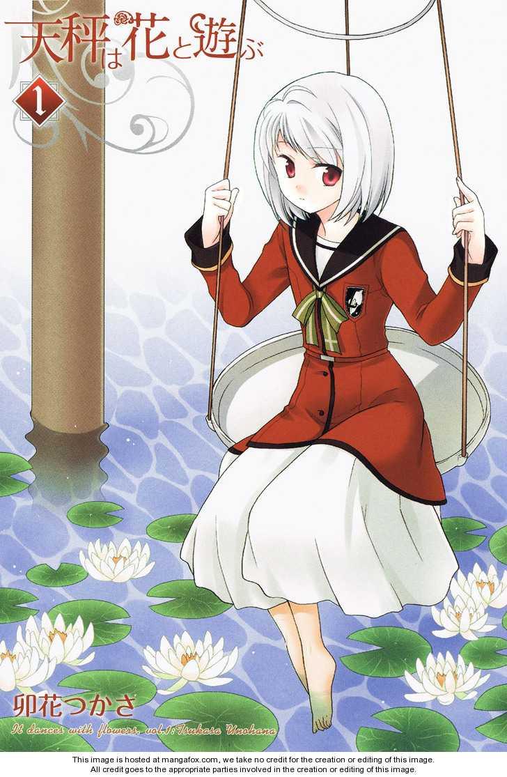 Tenbin wa Hana to Asobu 1 Page 2