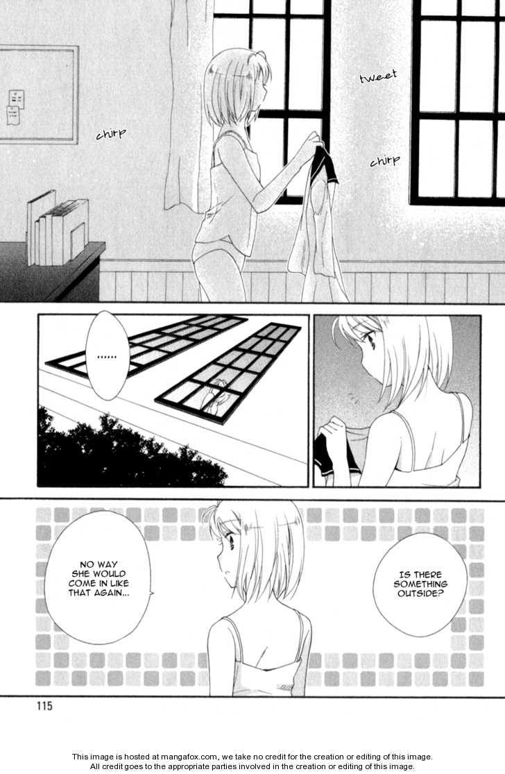 Tenbin wa Hana to Asobu 5 Page 2