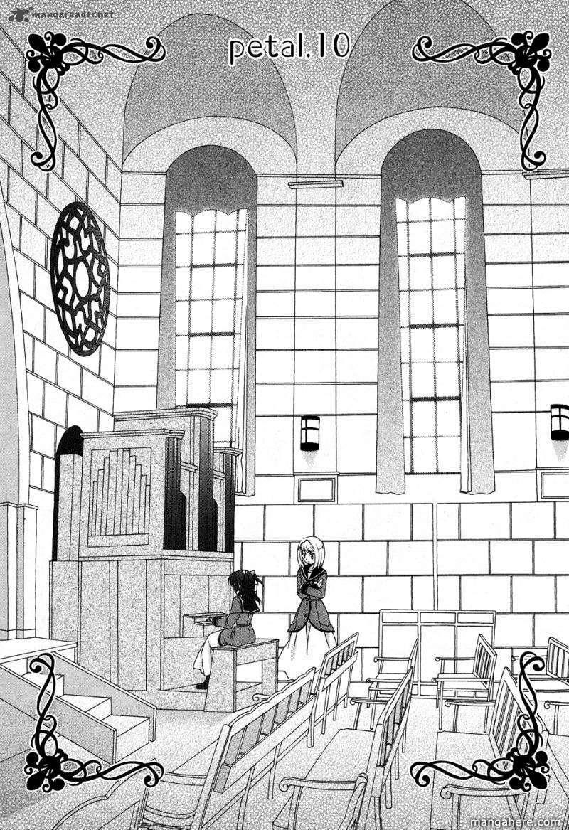 Tenbin wa Hana to Asobu 10 Page 2