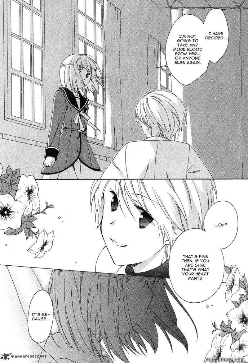 Tenbin wa Hana to Asobu 11 Page 2