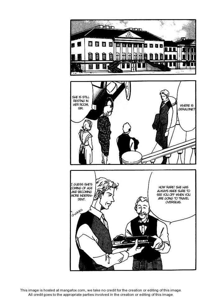 Silver (FUJITA Kazuko) 3 Page 2