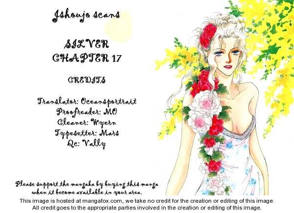 Silver (FUJITA Kazuko) 17 Page 2