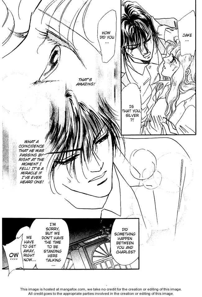 Silver (FUJITA Kazuko) 36 Page 2