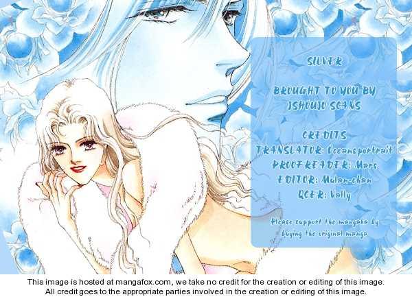 Silver (FUJITA Kazuko) 38 Page 1