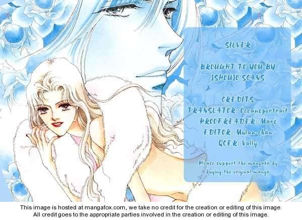 Silver (FUJITA Kazuko) 43 Page 1