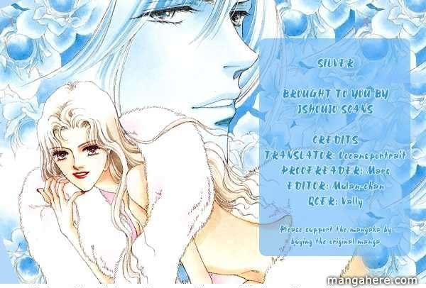 Silver (FUJITA Kazuko) 53 Page 1