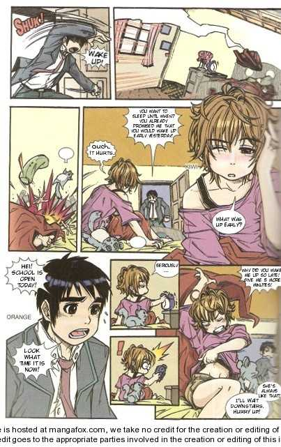 Le Gardenie 1 Page 2