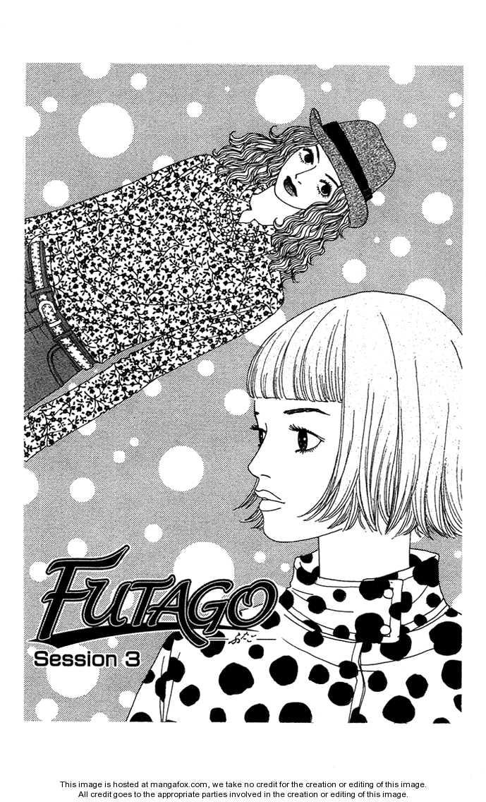 Futago 3 Page 1