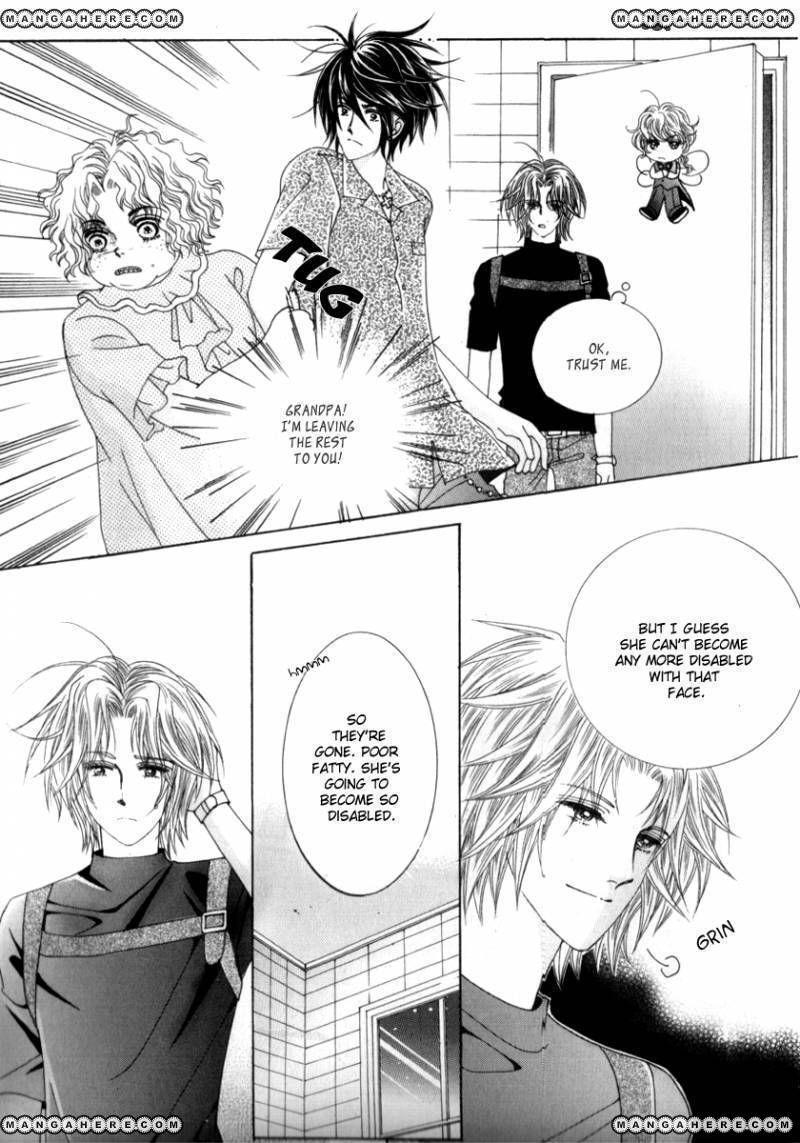 Miunohri to Swan 18 Page 3
