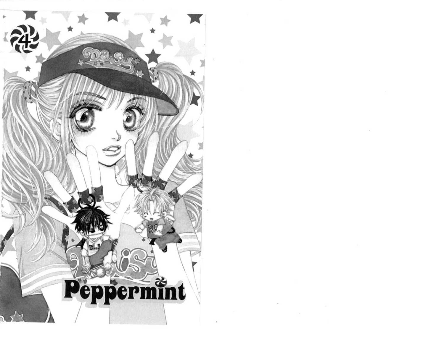 Peppermint 0 Page 2
