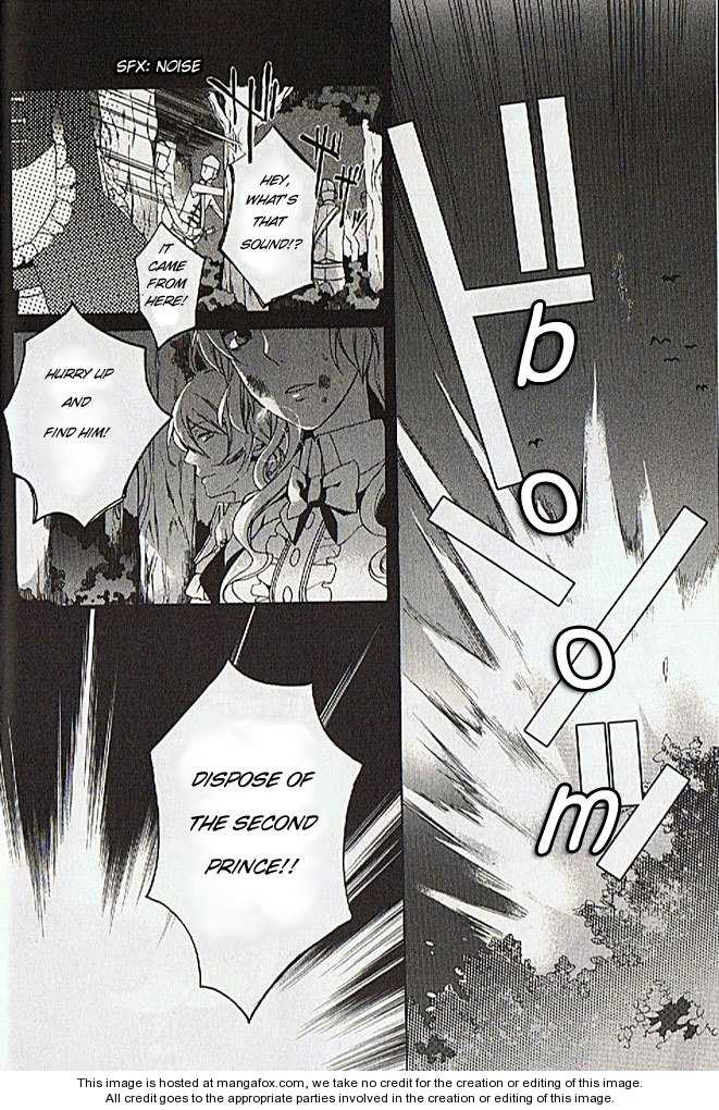 Crimson Empire 2 Page 2