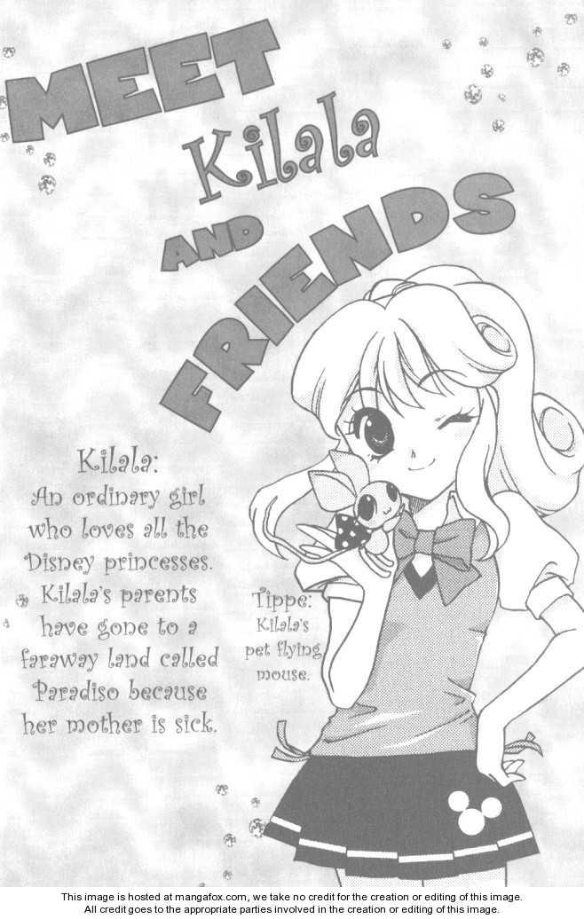 Kilala Princess 5 Page 2