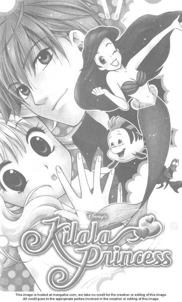Kilala Princess 9 Page 1