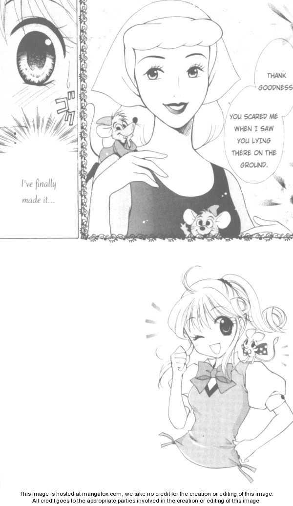 Kilala Princess 13 Page 2