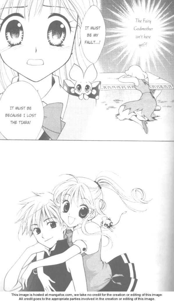 Kilala Princess 14 Page 2