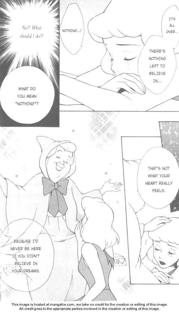 Kilala Princess 14 Page 3