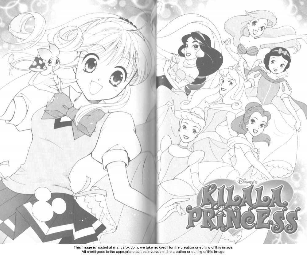 Kilala Princess 19 Page 2