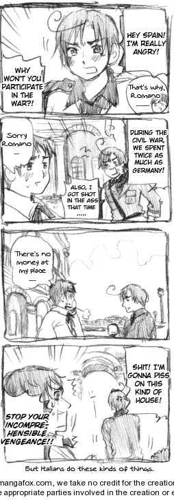 Axis Powers Hetalia 1.2 Page 2