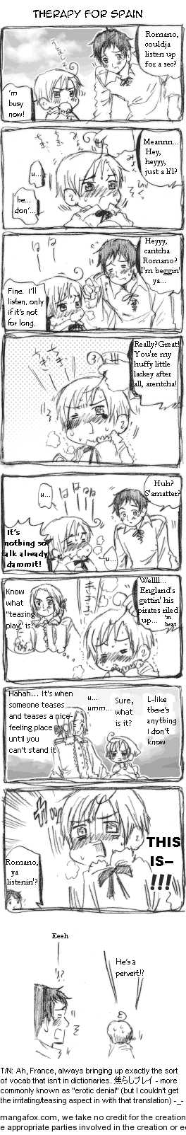 Axis Powers Hetalia 1.5 Page 2